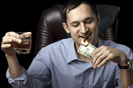 法国:吸烟和商业,自30年以来卷烟价格的演变!