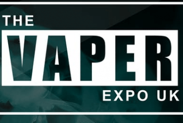 The Vaper Expo UK - Londen (Verenigd Koninkrijk)