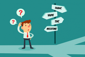 """E-CIGARETTE: For Gérard Dubois, """"We are today in the most total confusion! """""""