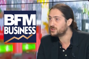 SOCIETY: Jean Moiroud defends the e-cigarette live on BFM Business!