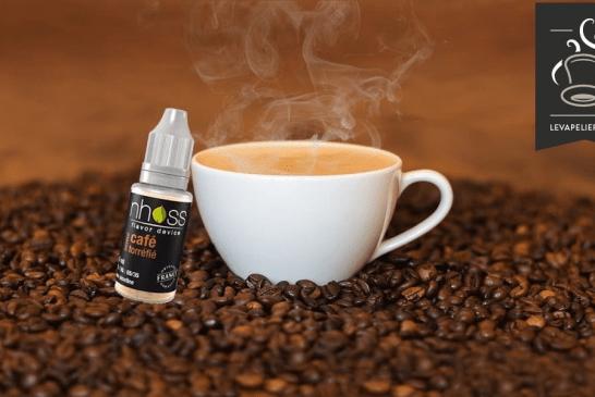 ОБЗОР / ТЕСТ: обжаренный кофе от Nhoss