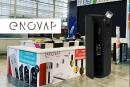 TECHNOLOGIE: Enovap, eine smarte E-Zigarette mit vielen Verbesserungen!