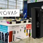 TECHNOLOGIE : Enovap, une e-cigarette intelligente avec de nombreuses améliorations !