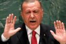 TÜRKEI: Präsident Erdogan will in seinem Land keine E-Zigaretten produzieren!