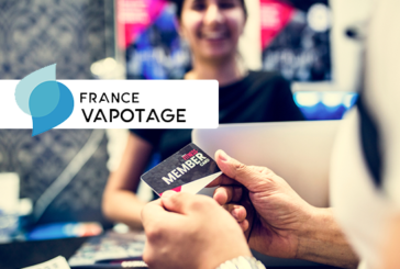 PRESS RELEASE: Two new actors of the vape at France Vapotage!