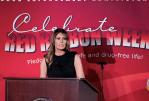 UNITED STATES: E-cigarettes and drug addiction, Melania Trump tackles vape once again!