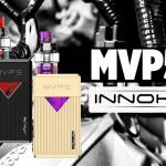 מידע על BATCH: MVP5 (Innokin)