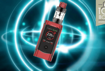 REVIEW / TEST: Proton Plex door Innokin