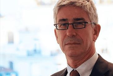 GESUNDHEIT: Professor Benoit Vallet ruft zur Vorsicht bei der elektronischen Zigarette auf.