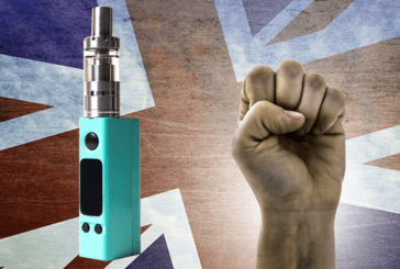 UNITED KINGDOM: The e-cigarette has helped more than 60.000 people quit smoking!