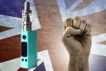 בריטניה: הסיגריה האלקטרונית סייעה ליותר מ -60.000 איש להפסיק לעשן!