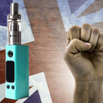 ROYAUME-UNI : L'e-cigarette a aidé plus de 60.000 personnes à en finir avec le tabagisme !
