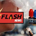 FRANCE : L'e-cigarette utilisée par les jeunes pour consommer du « Buddha Blue » !