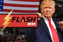 美国:唐纳德·特朗普(Donald Trump)通过换届选举而放弃了处理电子烟的特权?