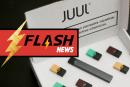ETATS-UNIS : Juul Labs annonce la fin de la vente des pods saveur « menthe » pour ses e-cigarettes