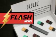 """美国:Juul Labs宣布停止销售用于电子烟的""""薄荷""""豆荚"""