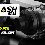 FLASHWARE : MD RTA (Hellvape)