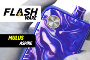 FLASHWARE: Mulus (Aspire)