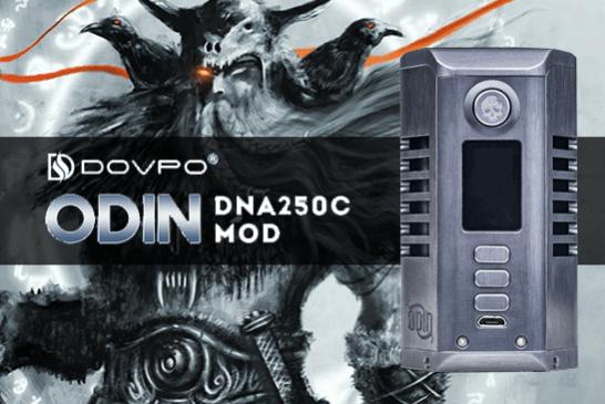 ΠΛΗΡΟΦΟΡΙΕΣ ΠΑΡΤΙΔΑΣ: Odin DNA250C (Dovpo)
