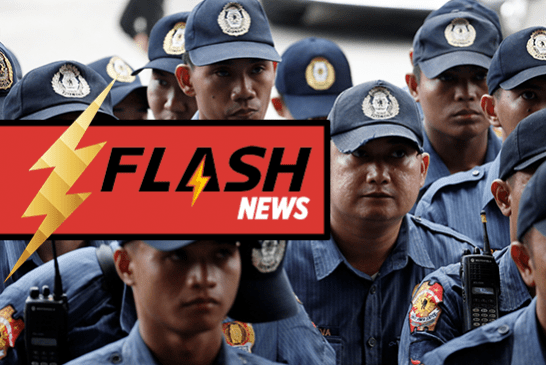 PHILIPPINES: The president asks the police to stop those who vapotent in public!