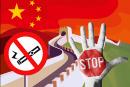 CHINA: Ein wirtschaftliches Monster, das den Online-Verkauf von E-Zigaretten einstellt!