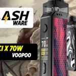 פלאשואר: וינצ'י X 70W (וופו)