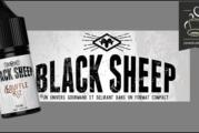 סקירה / מבחן: רייס סופלה (טווח כבשים שחור) מאת נוזלים ירוקים