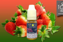 REVIEW / TEST: Strawberry Gariguette (Fruity-assortiment) van Nhoss