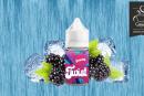 ΑΝΑΣΚΟΠΗΣΗ / ΔΟΚΙΜΗ: Iceberry (Twist Range) από το Flavor Hit