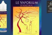 REVIEW / TEST: Ipanema door Le Vaporium