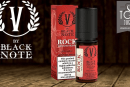 ΑΝΑΣΚΟΠΗΣΗ / ΔΟΚΙΜΗ: Rock by V με μαύρη σημείωση