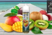 REVIEW / TEST: Sun Tropic (Sun Range) van O'juicy