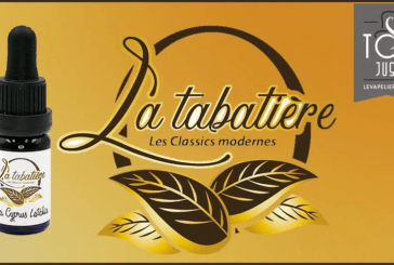 REVIEW / TEST: Extra Cyprus Latakia (Concentrated Range) by La Tabatière