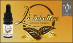 ОБЗОР / ТЕСТ: Экстра Кипр Латакия (Концентрированный хребет) от La Tabatière