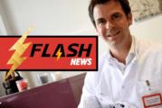 מדיניות: החלפת אגנס בוזין על ידי סגנו הפרו-אפס אוליבייה וראן
