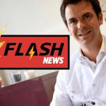 POLITIQUE : Remplacement d'Agnès Buzyn par le député pro-vape Olivier Véran