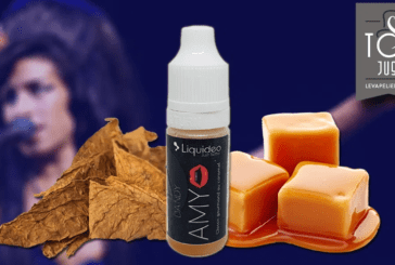 REVIEW / TEST: Amy (Dandy range) by Liquideo
