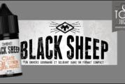 REVIEW / TEST: Lemon Tart (Black Sheep Range) by Green Liquides
