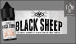 REVUE / TEST : Tarte au Citron Déglinguée (Gamme Black Sheep) par Green Liquides