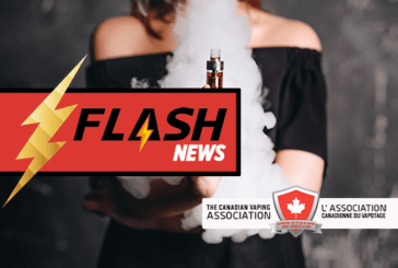 COVID-19: Does Quebec consider vaping as an essential service?