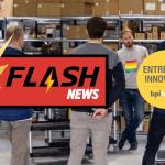 ECONOMIE : Kumulus Vape, une «entreprise innovante» pour BpiFrance