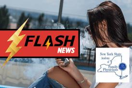 COVID-19: Op weg naar een verbod op e-sigaretten en tabak in New York?