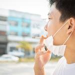 COVID-19: Το κάπνισμα δεν είναι θεραπευτική λύση για κοροναϊό!