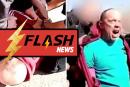 VK: Vape-winkelmanager gearresteerd omdat hij weigerde te sluiten!