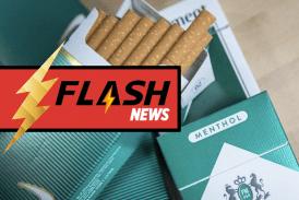 ΔΕΞΙΟ: Το τέλος των τσιγάρων μενθόλης στην Ευρωπαϊκή Ένωση, ένα όφελος για το κρασί;