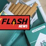 A DESTRA: la fine delle sigarette al mentolo nell'Unione europea, un vantaggio per lo svapo?