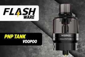 ΛΥΣΗ: PNP Pod Tank (Voopoo)