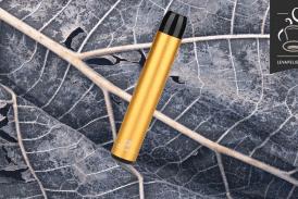 ΑΝΑΣΚΟΠΗΣΗ / ΔΟΚΙΜΗ: V Stick by Quawins
