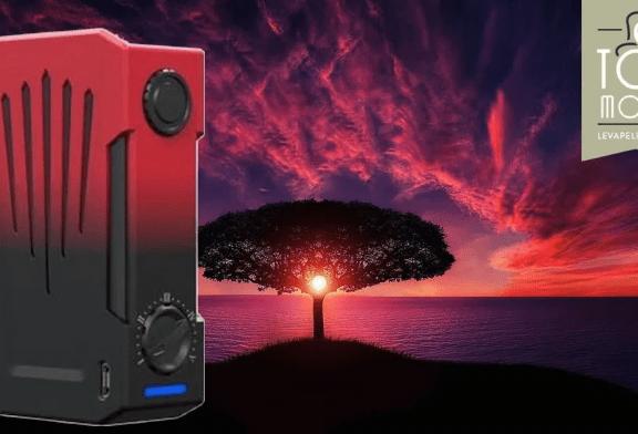 REVIEW / TEST: Invader 4X door Teslacigs