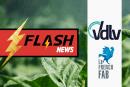 TECH: VDLV sluit zich aan bij een vaandeldrager van de Franse industrie, de Franse Fab!